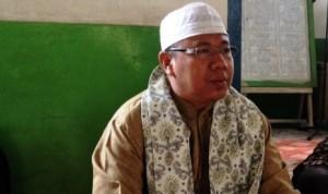 Pengasuh Pondok Pesantren Assalam Arya Kemuning KH Arief Heri Setyawan.