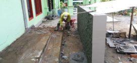 wakaf Pembangunan Pesantren Tahap kedua