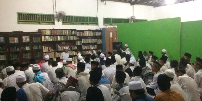Berkah Ramadhan hari ke 1