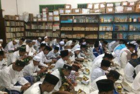 Iftar Ramadhan hari ke 9