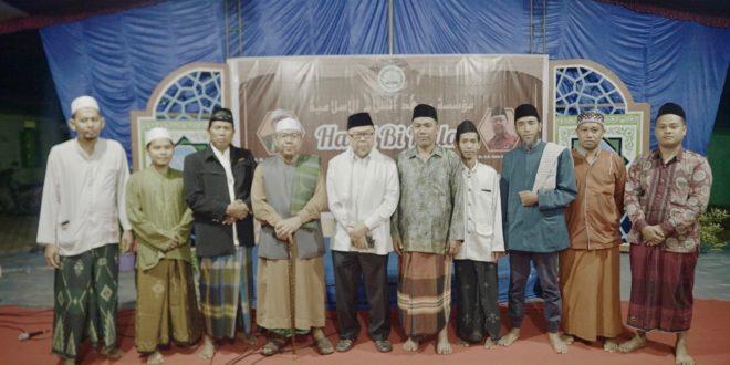 Halal Bihalal Keluarga Besar PP Assalam Bersama Prof. KH. Didin Hafidhuddin, M.Sc