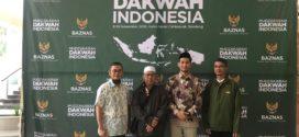 KH Arief Heri Setyawan Sebagai Narasumber dalam acara Mudzakarah Dakwah Indonesia