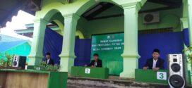 Debat Kandidat Ketua Orsas PP Assalam