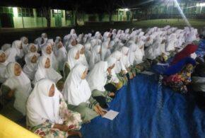 Perayaan Tahun Baru Islam 1442 H di PP Assalam