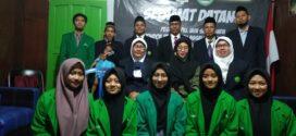 Penandatanganan Kerjasama PP Assalam dan IAIN Samarinda program PKL Mahasiswa di PP Assalam