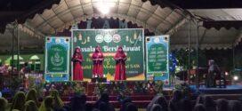 MTQ 1 Putri PP Assalam – Cabang Syarhil Qur'an