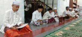 Pembacaan Sholawat Wahidiyah