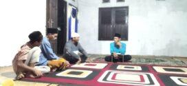 Pembinaan Rutin Keluarga Muallaf