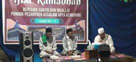 Iftar Ramadhan Hari Ke 6