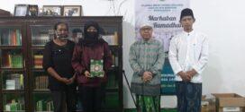 Masuk Islam – ikrar syahadat