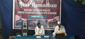 Iftar Ramadhan Hari ke 3