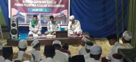 Iftar Ramadhan Hari ke 5