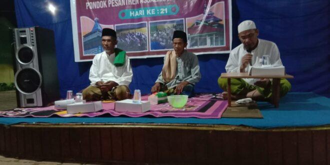 Iftar Ramadhan Hari ke 21