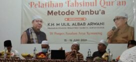 Tahsinul Qur'an Metode Yanbu'a di PP Assalam