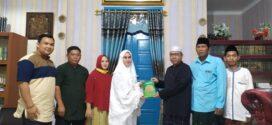 Menyambut Hidayah – Ikrar Syahadat Astri Inda di PP Assalam