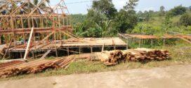 Wakaf Pembangunan Madrasah