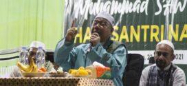 Peringatan Maulid Nabi Muhammad SAW di PP Assalam