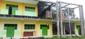 Pembangunan Gedung SD Cendekia PP Assalam