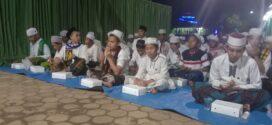 Iftar Ramadhan Hari ke 22