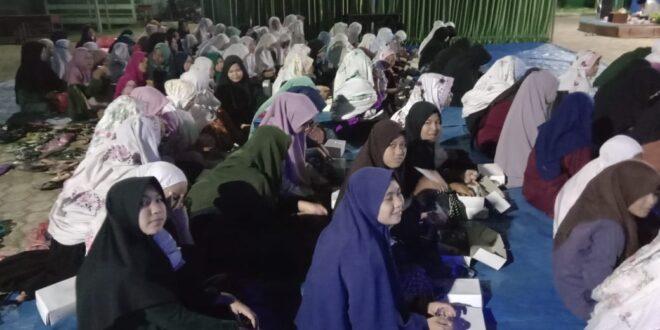 Iftar Ramadhan Hari ke 23