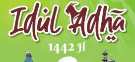 Berani Berqurban Bersama PP Assalam Idul Adha 1442 H
