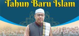 SELAMAT TAHUN BARU HIJRIYYAH 1443 H