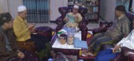 Pendirian Ma'had Tahfidz Al Qur'an Miftahussalam